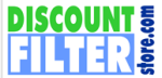 Coupons for Discount Filter Store