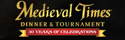 Coupons for Medieval Times