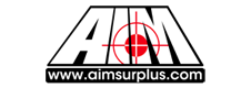 Coupons for AIM Surplus