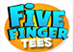 5 Finger Tees Coupons