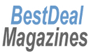 Coupons for Best Deal Magazines