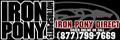 Iron Pony Coupons